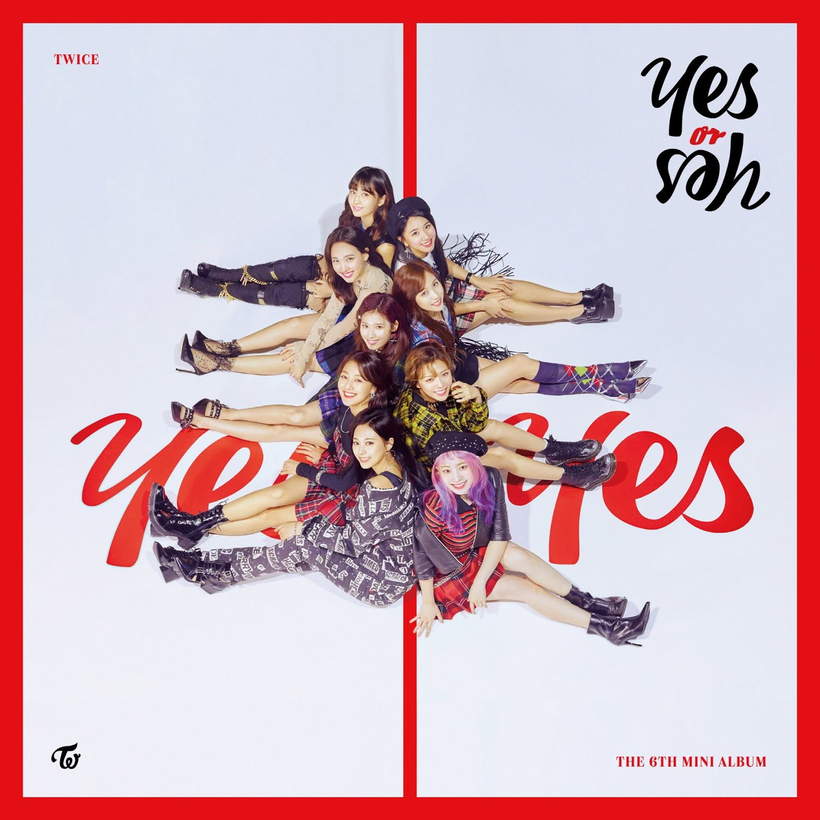 Yes Or Yes Twice Mp3 Kp3cloud