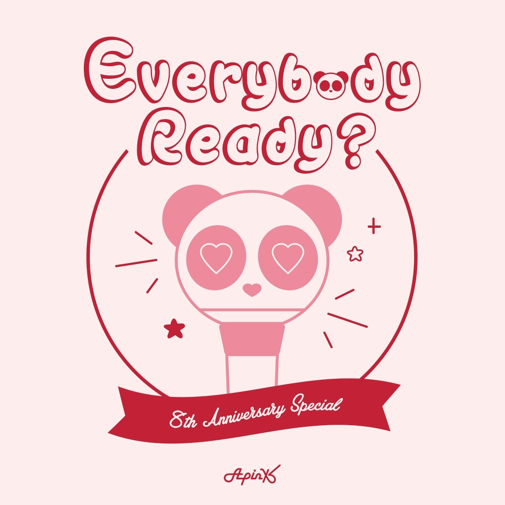 Everybody Ready? (Inst )- Apink [MP3] – KP3Cloud